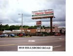 4010 Hillsboro Pike - Retail