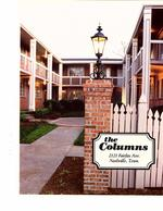 2121B Fairfax Ave - Columns Apartments
